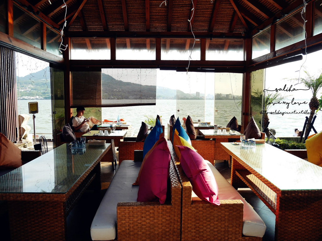 淡水老街景觀餐廳推薦榕堤水灣餐廳 (37)