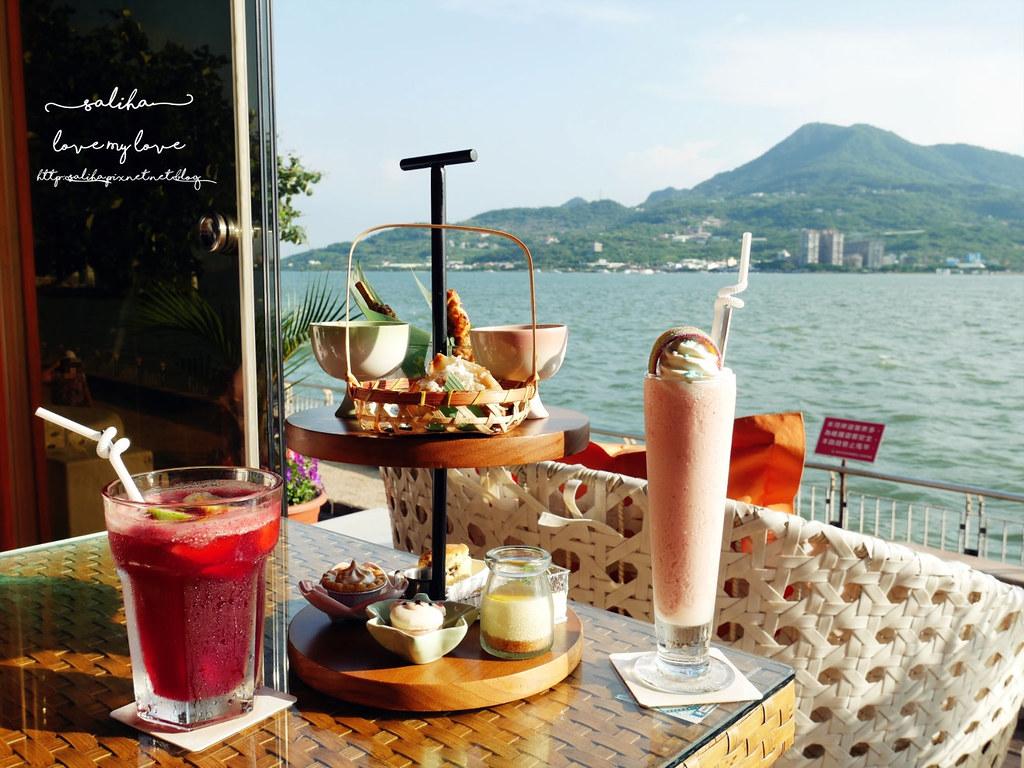 淡水老街景觀餐廳推薦榕堤水灣餐廳 (24)