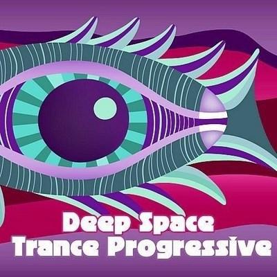 VA - Deep Space Trance Progressive (2017)