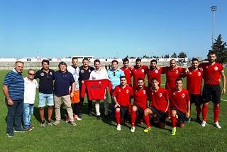 Noicattaro. Squadra Promozione