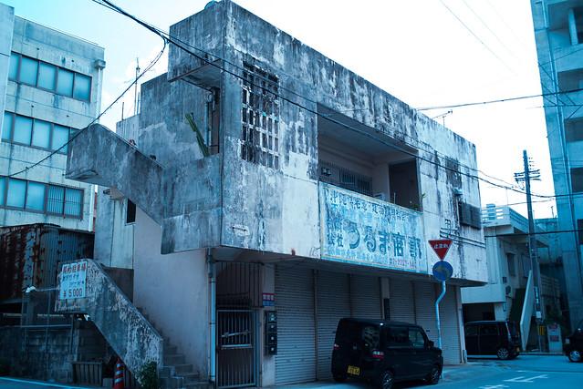 コザ Koza, Okinawa, 08 Aug 2017 -00086