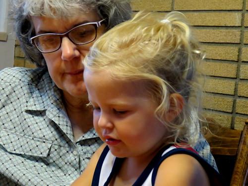 Nonie & Josie Joy