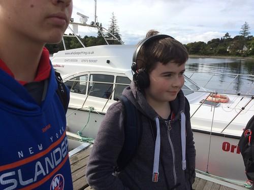 'Bannan' Trip to Skye