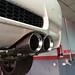 Audi E90 E92 M3 x ARMYTRIX Exhaust