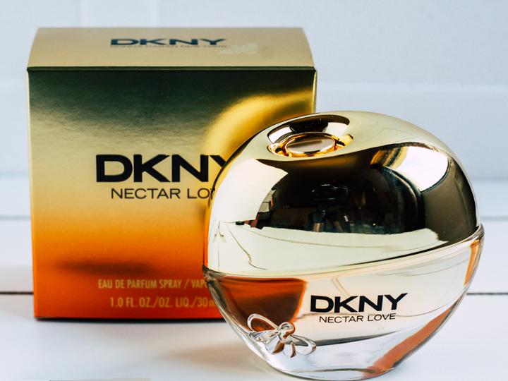 Verpakking parfum