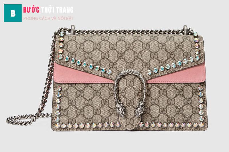 Túi xách Gucci Dionysu