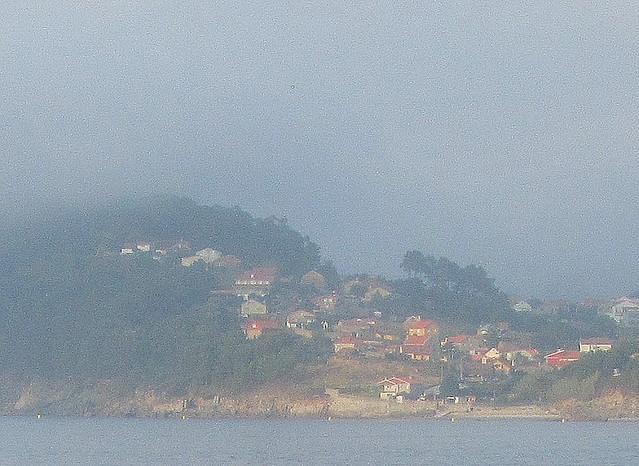 Era un pueblo de mar