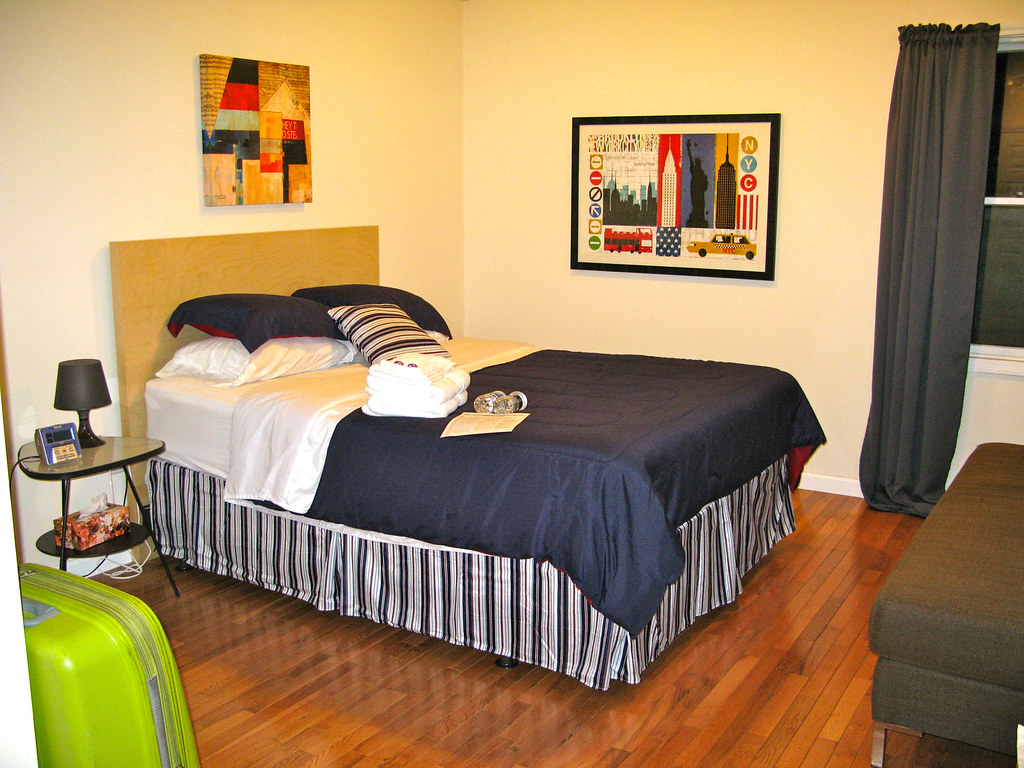 Apartamento en Union City