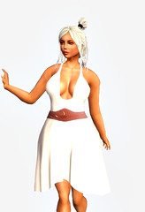 Augusta Creation - FREEBIE DRESS
