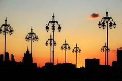 Moscow / Москва