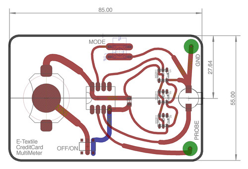 ohmTranslator circuit