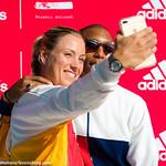 Pharrell Williams, Angelique Kerber