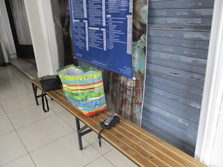 Consulado de Bolivia en Chile