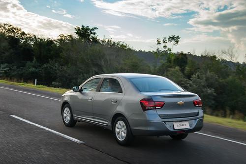 Chevrolet Cobalt 2018 2