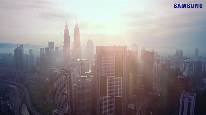 Samsung Launches Samsung Newsroom Malaysia!