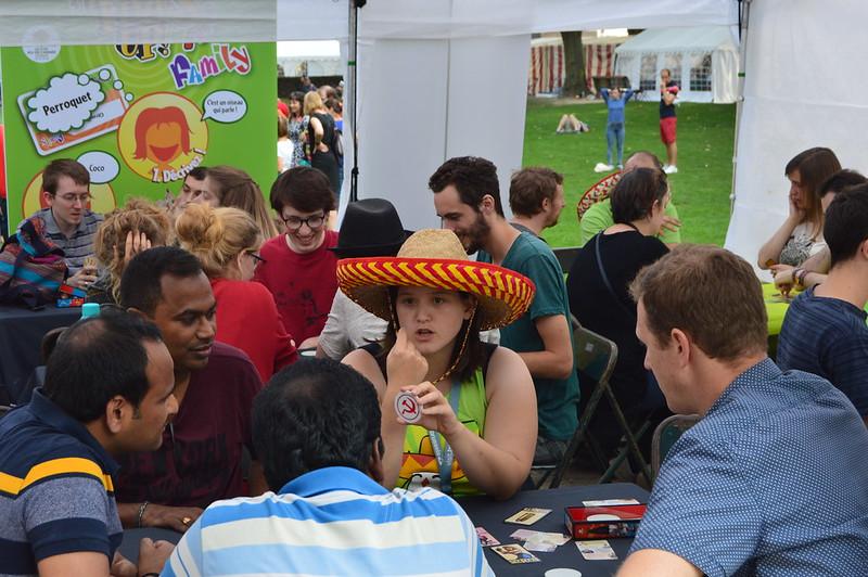 Brussels Games Festival recuerdos de un verano en flandes - 36709602981 a8f4c3c227 c - Recuerdos de un verano en Flandes