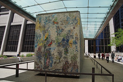 318 The Four Seasons Chagall