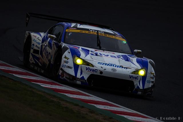2016 SUPER GT Rd.6 Suzuka Circuit (121)