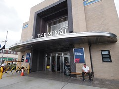 金, 2017-06-23 12:47 - Marine Air Terminal, La Guardia