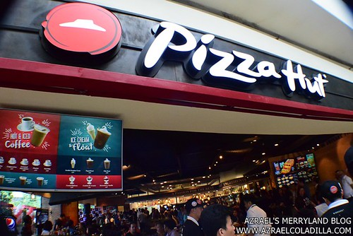 Pizza Hut SM MOA (1)