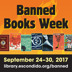 Upcoming Events at the Escondido Public Library_Fall 2017