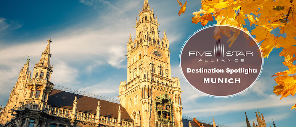 Destination Spotlight: Munich