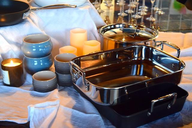 Le Creuset AW17 Collection | www.rachelphipps.com @rachelphipps