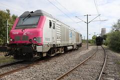 BB 75012 OSR France à Pringy (51)
