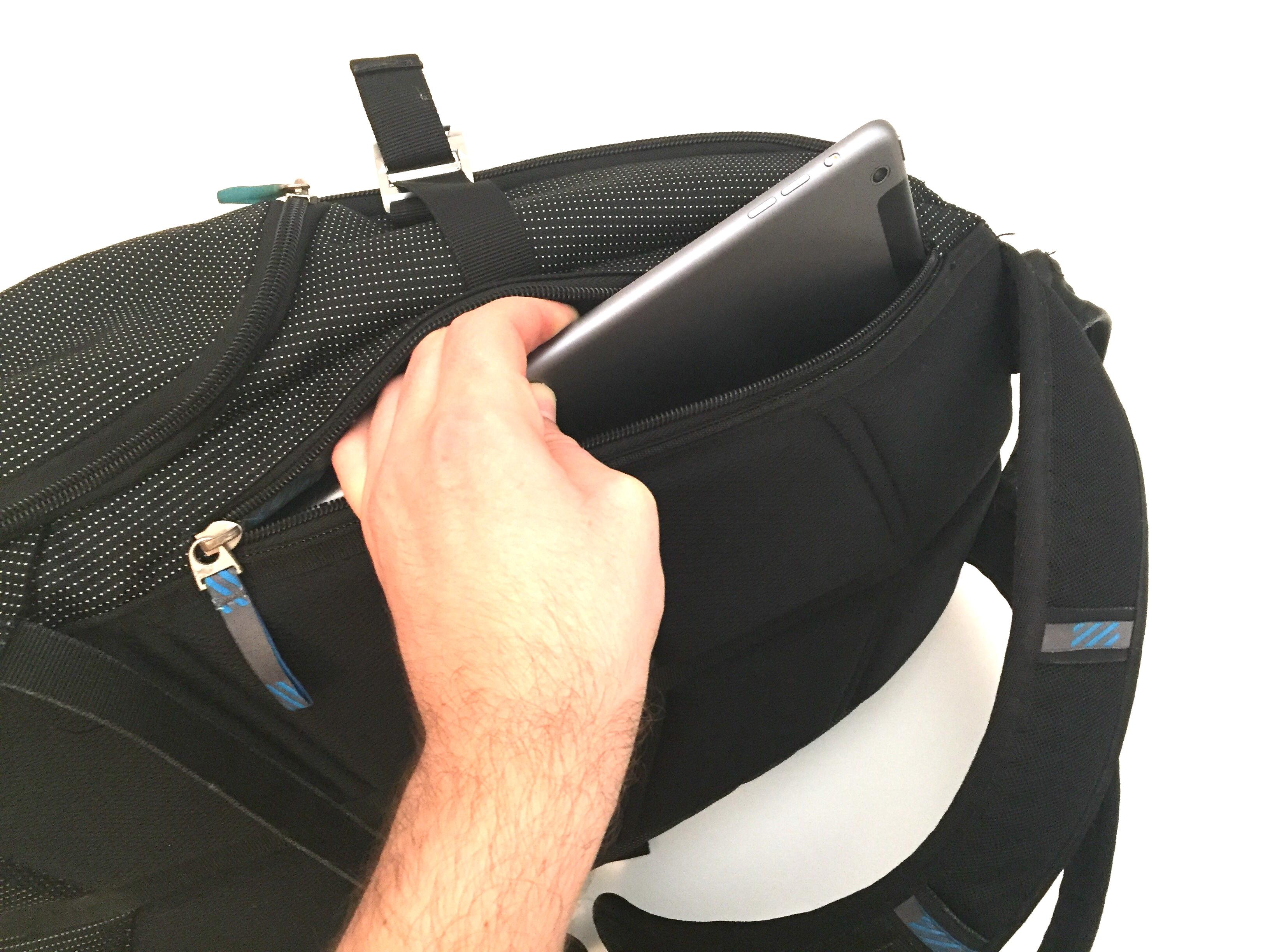 20170904 Thule Crossover 21L Mon sac à dos au quotidien 3