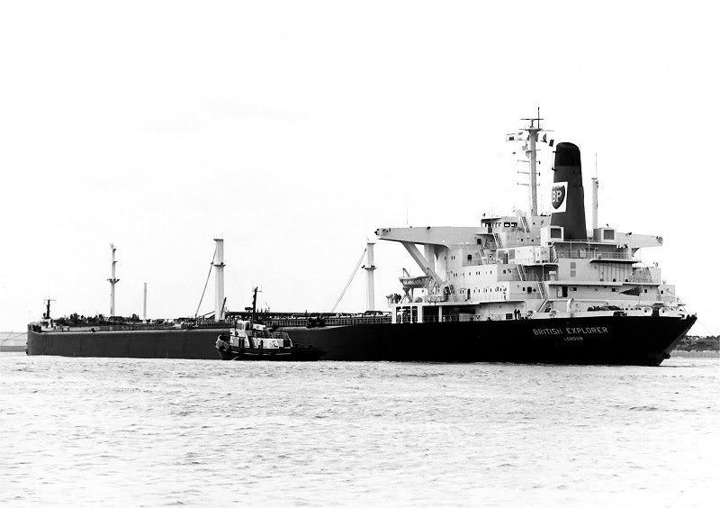 British Explorer-3