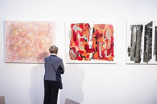 Exposition Michèle Prévost