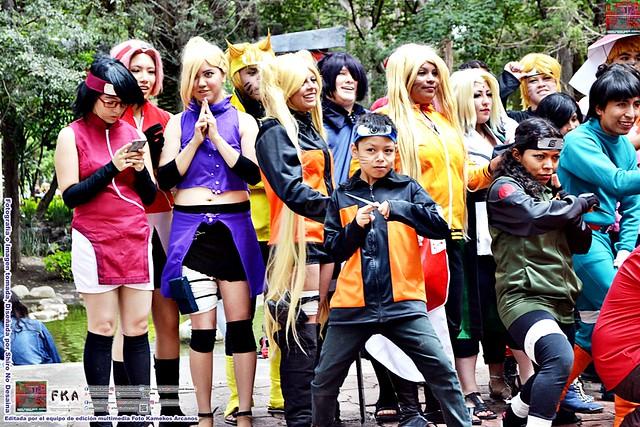 Sesión fotográfica Naruto-13