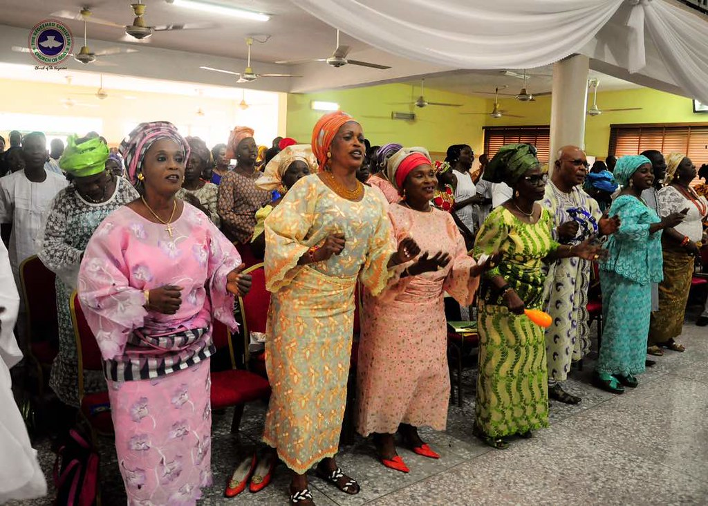 RCCG Nazarene Tradition Day (6)