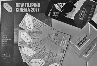 New Filipino Cinema - Program and tickets bw