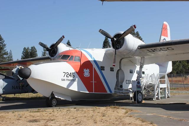 HU-16E 7245