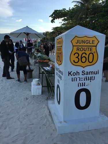 Samui Festival 2017 サムイフェスティバル2017