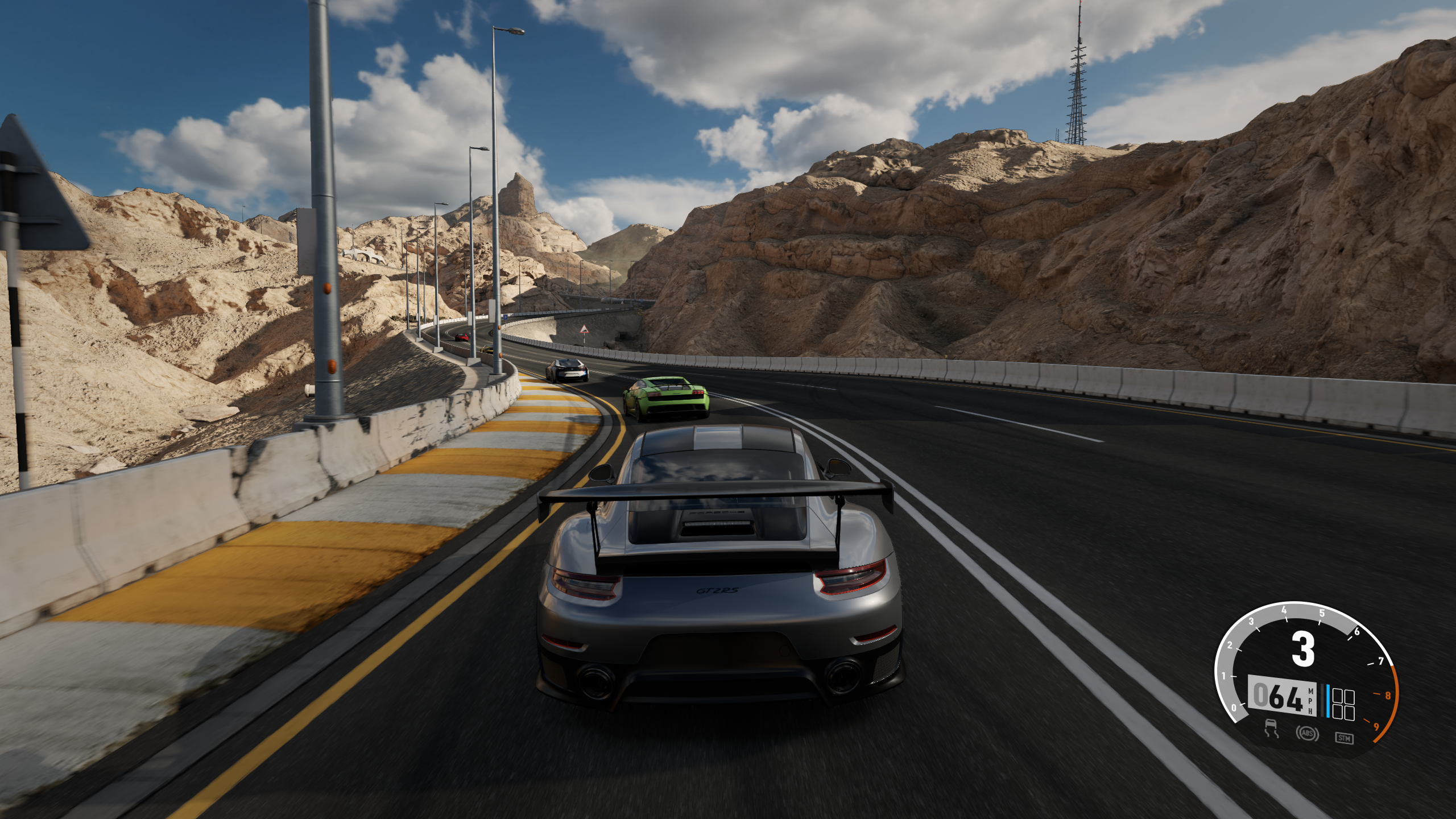 Forza Motorsport 7 demo is now live for Xbox One and W10