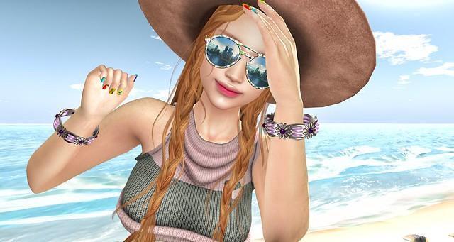 Bye bye summer!