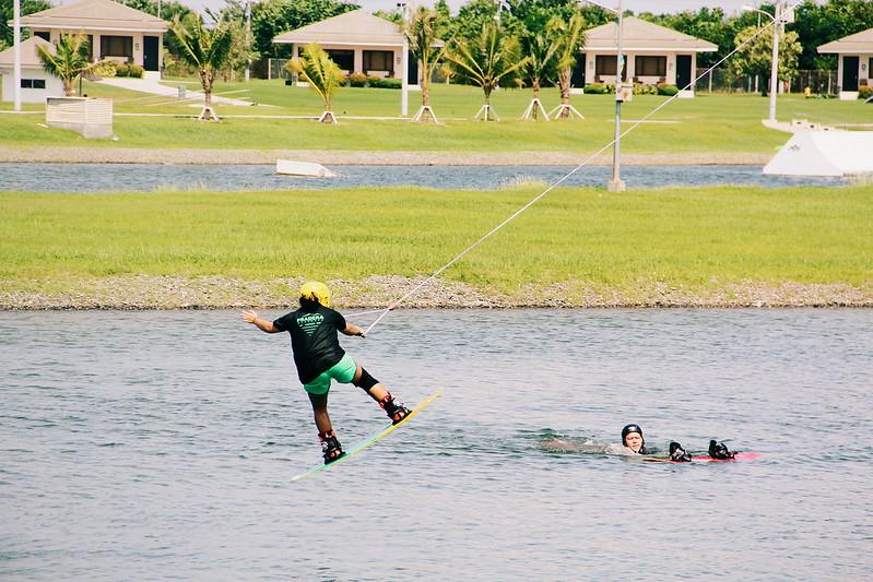 Pradera Verde Wakeboard 04