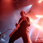za, 30/09/2017 - 18:20 - Papa Roach @ 013 - 29/09/2017