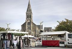 Monday Market, Briouze - Photo of Les Yveteaux