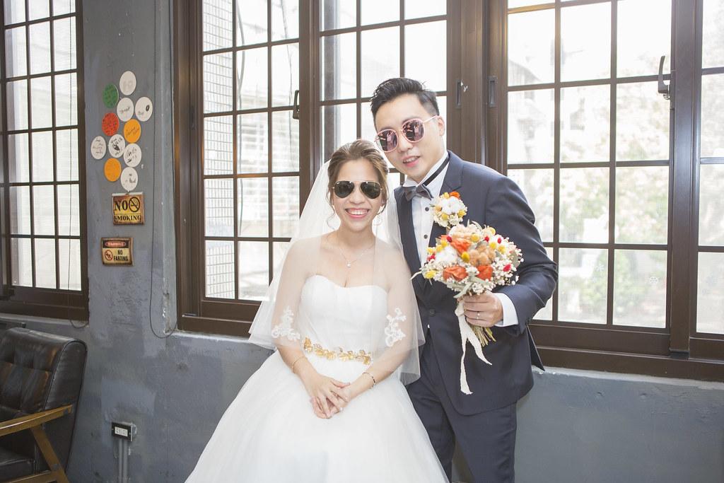 阿均 & SUMMER Wedding Day 選-45