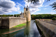 Fairy Castles - Loira (France)