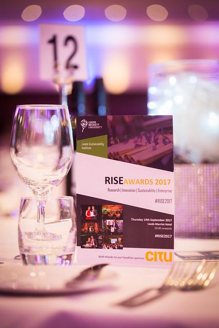 RISE Awards 2017