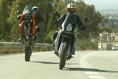 KTM 950 Adventure 2005 - 16