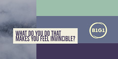 13 Do That Feels Invincible