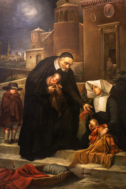 Apostle of Charity
