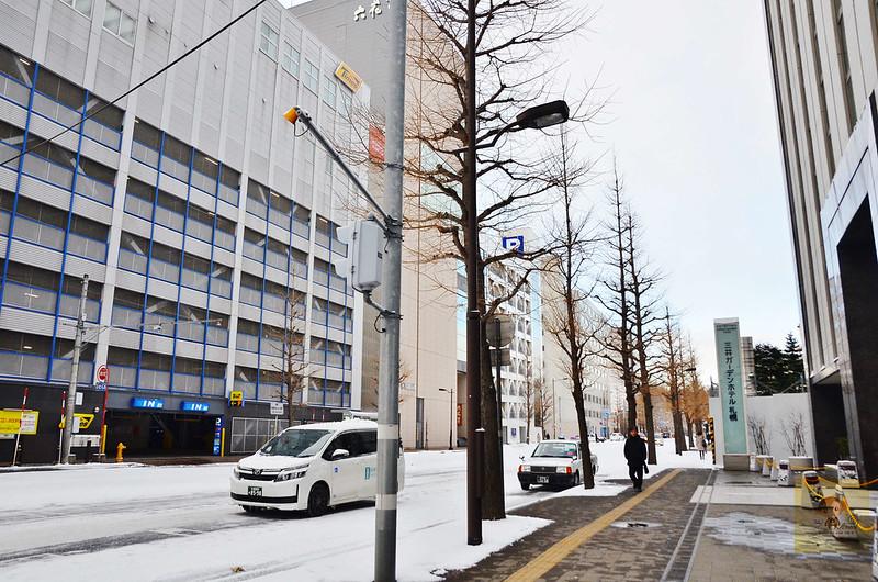 北海道三井花園飯店34