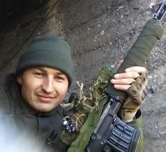 Как и почему тракторист из Постав стал боевиком на Донбасе
