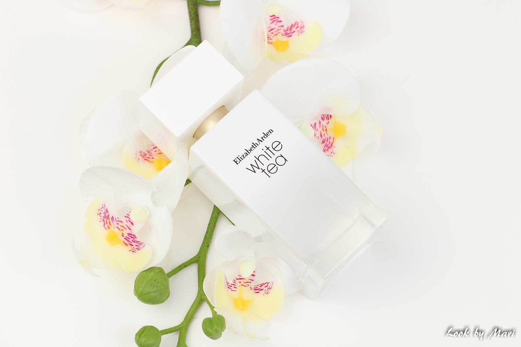 7 elizabeth arden white tea edt perfume review price kokemuksia blogi